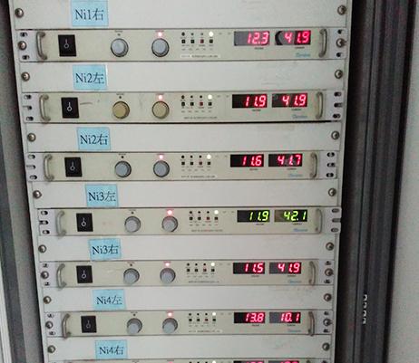 CHROMA 6230K-20电源维修