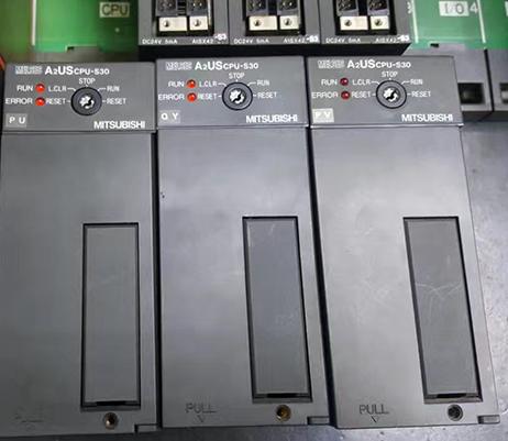 三菱A2USCPU-S30 PLC维修--苏州优米佳