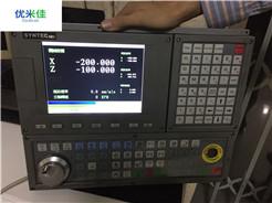 SYNTEC新代 EZ3控制器维修