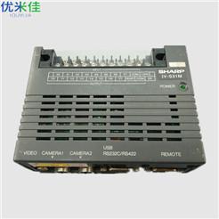 Sharp夏普IV-S31M CCD控制器维修_苏州优米佳