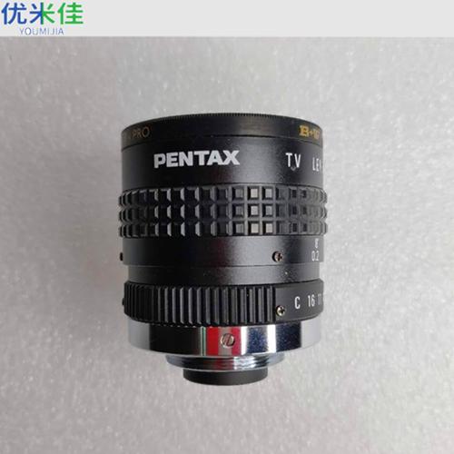 PENTAX宾得二手工业相机镜头