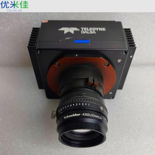 DALSA工业相机PC-30-04K80-00-R二手工业相机九成新不含镜头现货