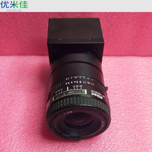 DALSA工业相机SG-10-02K40-00-R二手工业相机九成新不含镜头现货