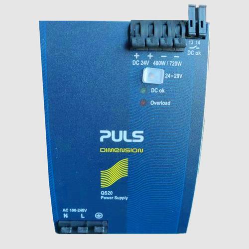 德国全新原装现货PULS普尔世开关电源QS20.241 24V 20A 480W